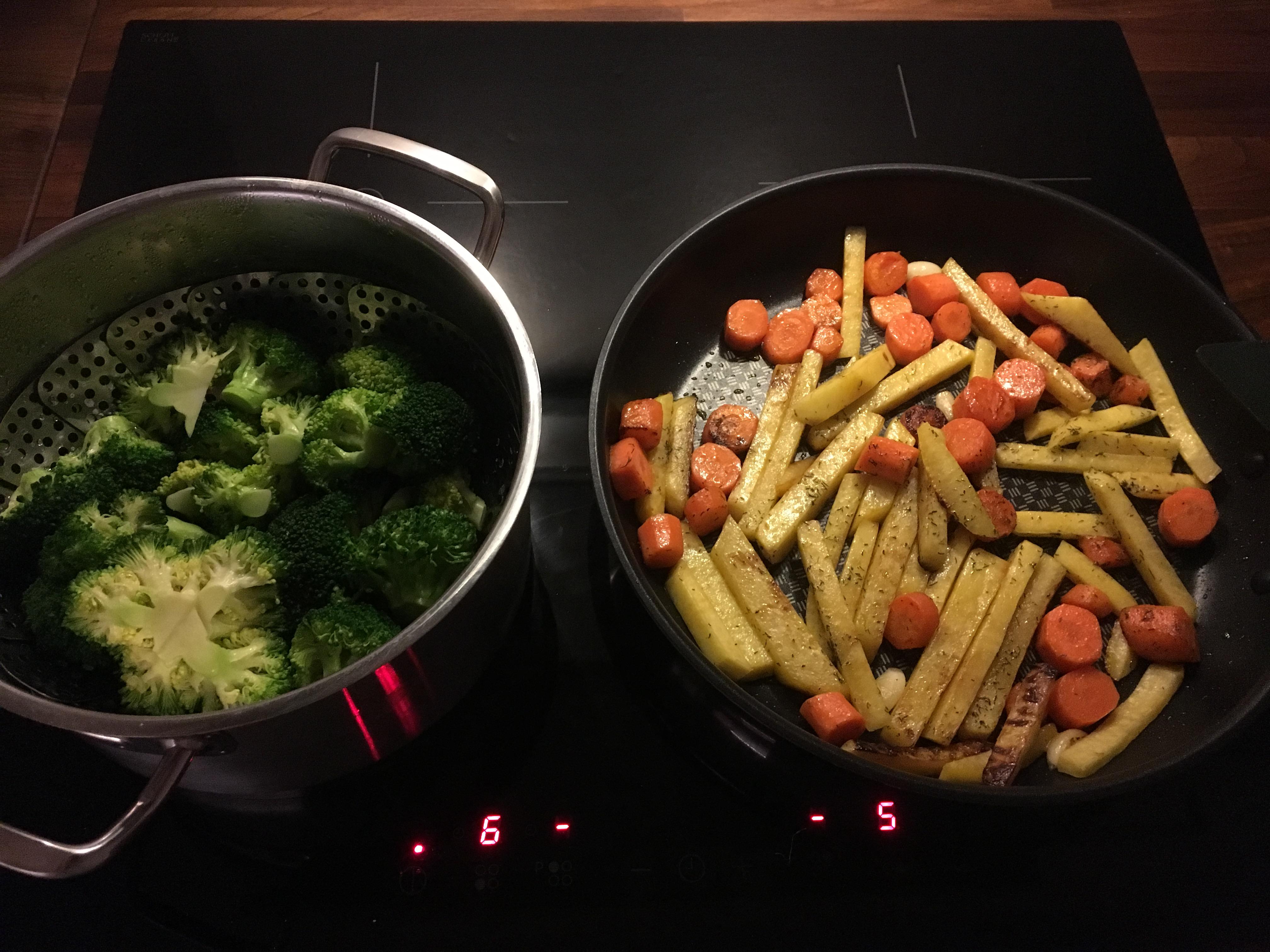 Vegeterijanski miks